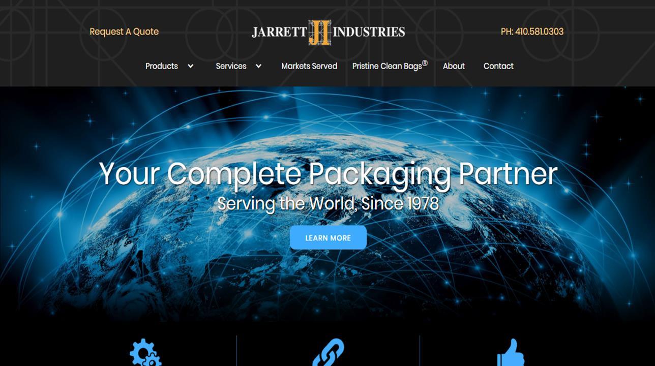 Jarrett Industries