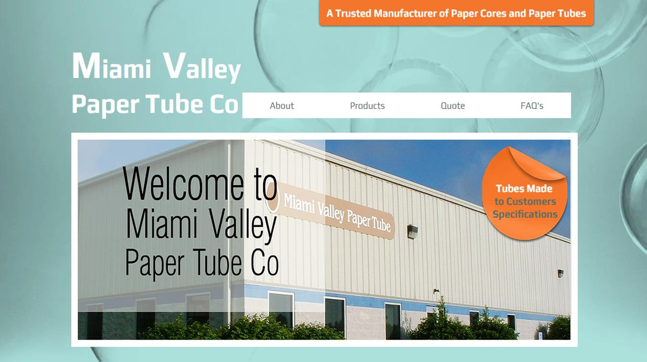 Miami Valley Paper Tube Co.