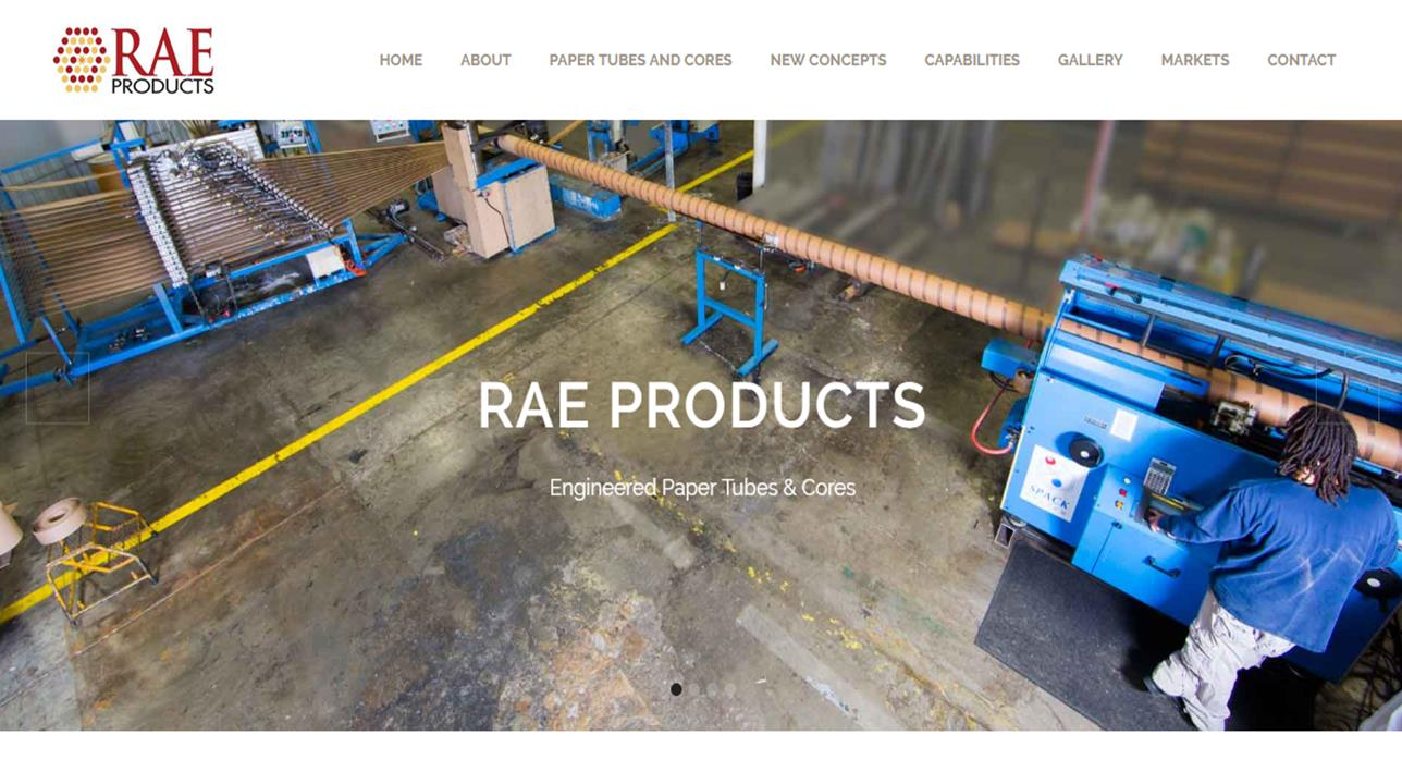 RAE Products