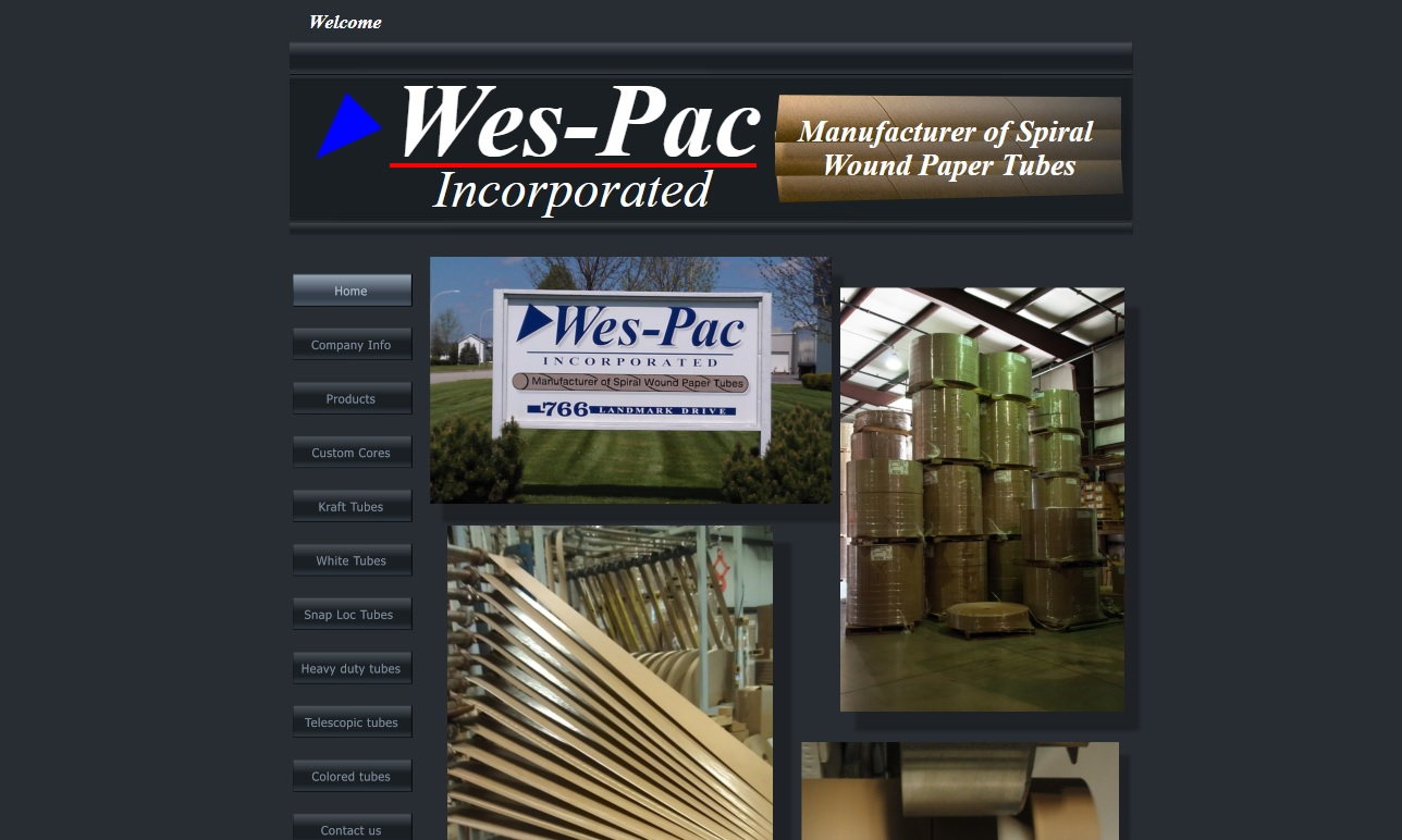 Wes-Pac Inc.